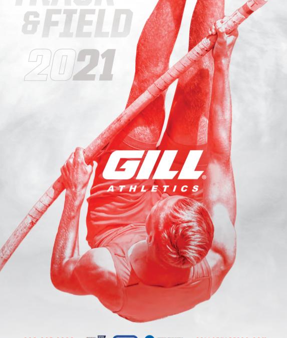 Gill Athletics 2021 Track & Field