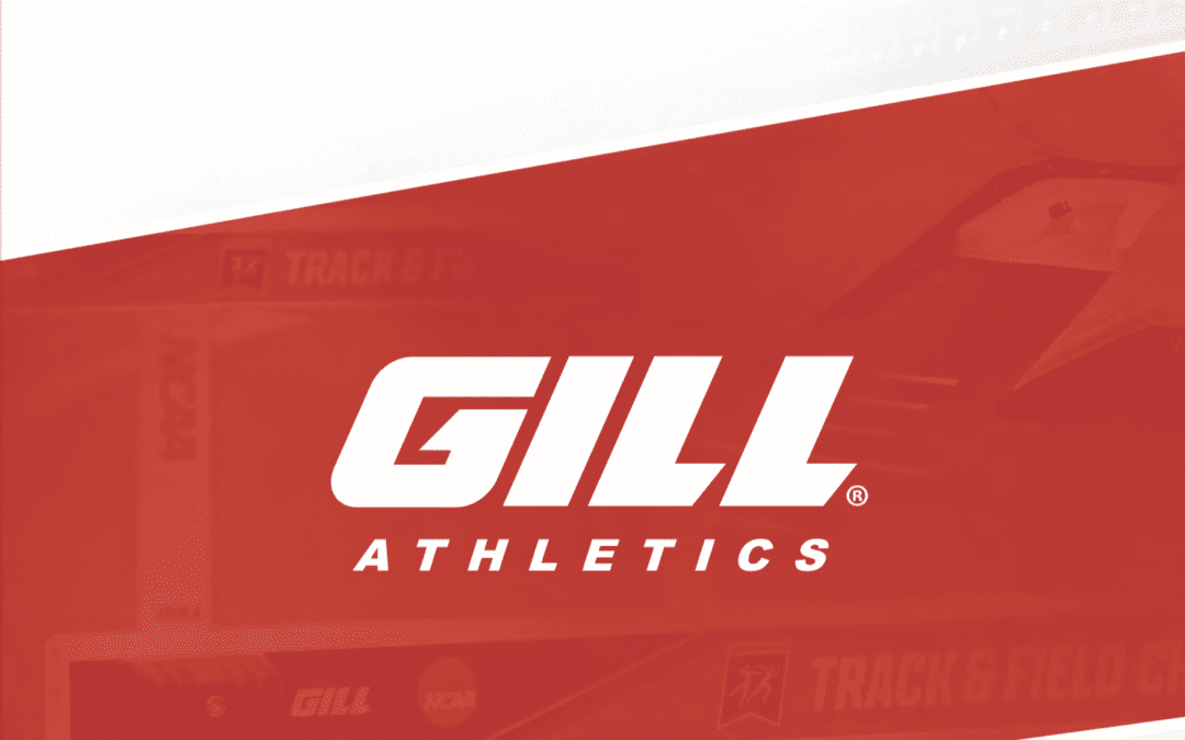 Gill Athletics 2019 Track & Field