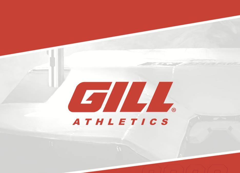 Gill Athletics 2020 Track & Field