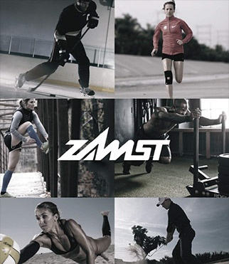 Zamst Catalog