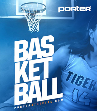 Porter Basketball