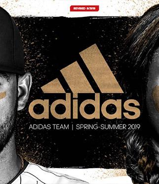 Adidas spring/summer 2019