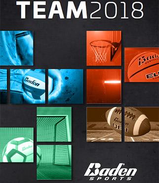 Baden  2018 Team Catalog