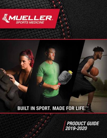 Meuller Sports Medicine '19-'20